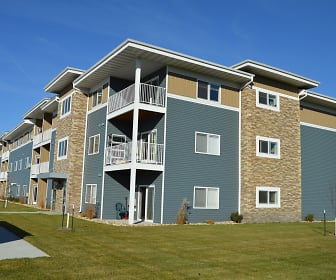 Building, Griffin Court Apartment Homes