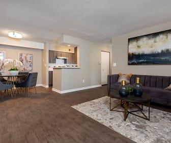 Living Room, Hamptons Of Cloverlane