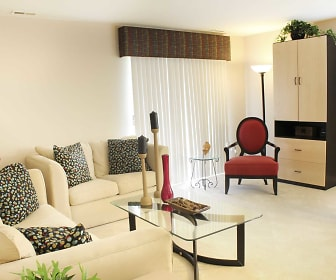 Living Room, Briarcliff Village