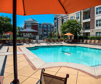 The Village Lofts At North Elm, Greensboro, NC