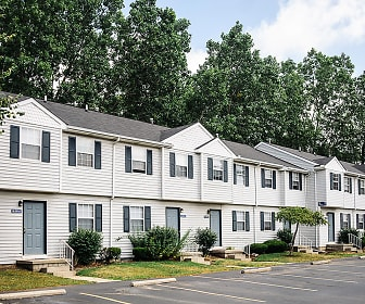 Canyon Cove Villas and Townhomes, Toledo, OH