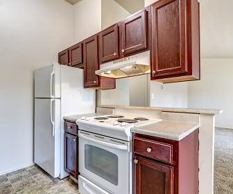 Wildwood Apartments, Westland, MI