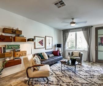 Living Room, Avila