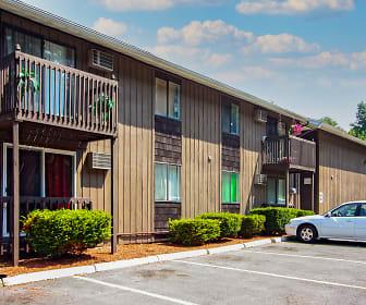 Arbor Heights Apartments, Salt Springs, Syracuse, NY