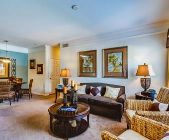 Living Room, PROSPER Gulfport