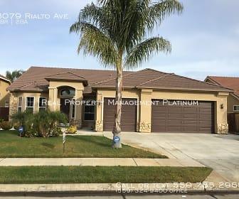 3079 Rialto Ave, 93619, CA