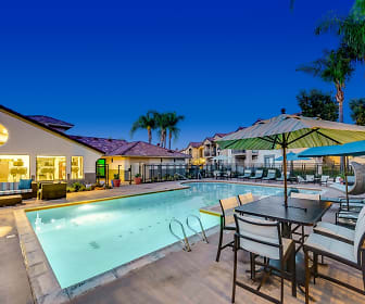 Pool, Altair Apartment Homes
