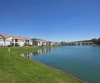Lake, Sweetwater