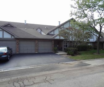 1426 Clairmont Ct., Hawthorn Middle School North, Vernon Hills, IL