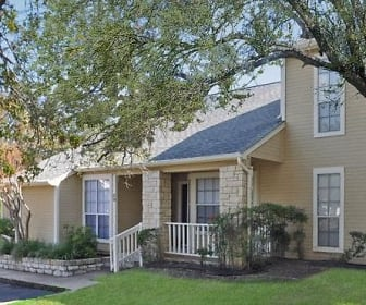 The Springs Garden Homes, Northwest Austin, Austin, TX