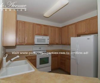 Kitchen, 5706 Bent Creek Cir