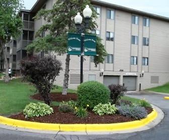 Cedarwood Apartments, Cavanagh Oaks, Crystal, MN