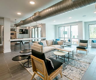 Brizo Luxury Apartments, 27703, NC