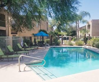 Sand Pebble Apartments, Catalina Foothills, AZ