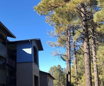 Table Rock Apartments, Lake Mary Road, Flagstaff, AZ
