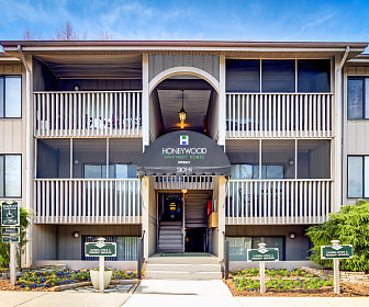 Honeywood Apartment Homes, Wasena, Roanoke, VA