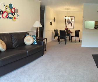 Cobblestone Apartments, Pine Forest, Spring Lake, NC