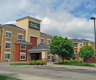 Furnished Studio - Minneapolis - Airport - Eagan - North, Country Home Heights, Eagan, MN