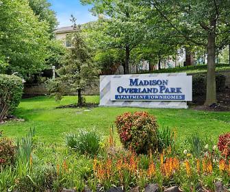 Madison Overland Park, Shawnee Mission, Overland Park, KS