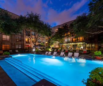 2222 Smith, South Central Houston, Houston, TX