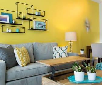 Living Room, Avalon Berkeley