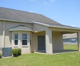 9397 Southern Charm Cir, West Hernando Middle School, Brooksville, FL
