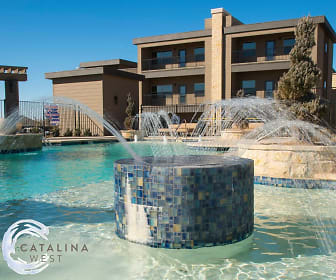 Catalina West Apartments, Lubbock, TX