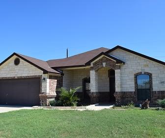 4007 Dewitt County Ct., Goodnight Ranch, Killeen, TX