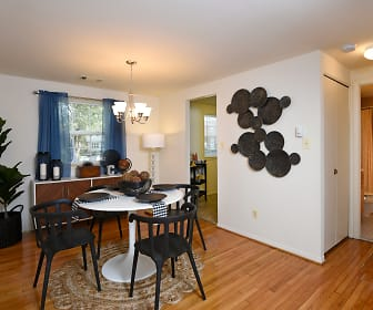 Dining Room, Colony Hill