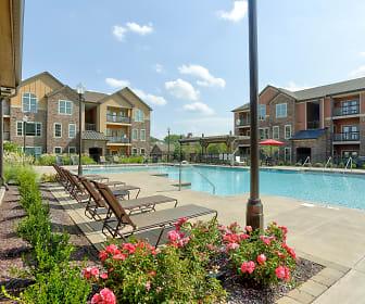 Chandler Park Gallatin, Lafayette, TN