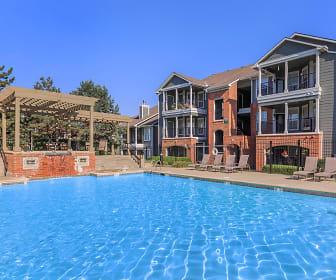 Pool, Somerset Oaks