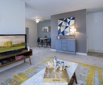 Living Room, Oakwood