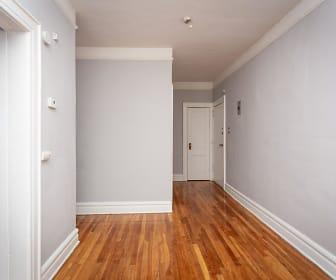 Claremont Holdings LLC Apartments, Montclair, NJ