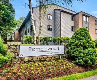 Ramblewood Apartments, Montello, Brockton, MA