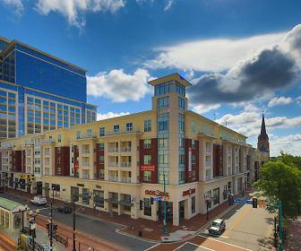 Monticello Station Apartments, Chesapeake, VA