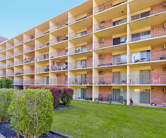 The Apartments on 2nd Street, Bailey Munroe Falls, Cuyahoga Falls, OH