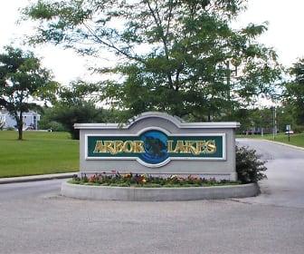 Arbor Lakes, Elkhart, IN