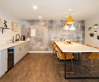 Kitchen, Renew Park Viva