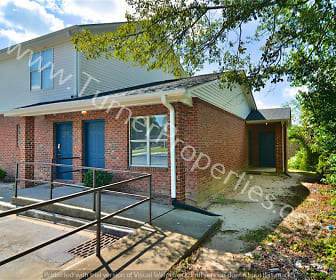 3800 Plowden Rd, Apt D6, Richland One Charter Middle College, Columbia, SC