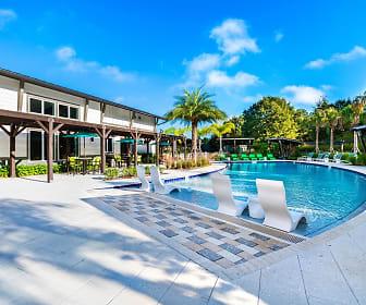 Cortland Reunion, Poinciana High School, Kissimmee, FL