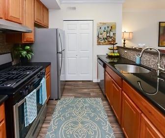 Kitchen, Bishop's View