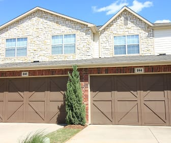 view of craftsman-style house, Oaks Estates of Coppell