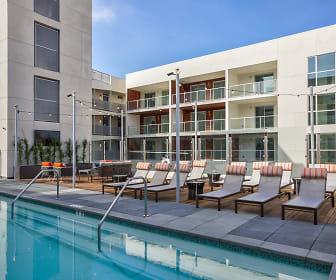 Catherine Santa Monica, Pico, Santa Monica, CA