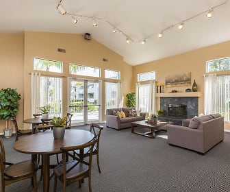 Palm Court Apartment Homes, East Hemet, CA