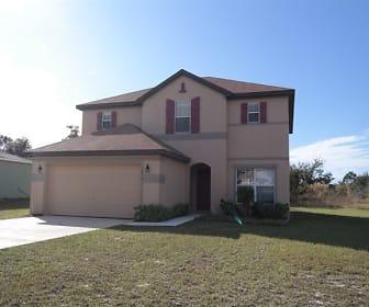 1612 Redfin Drive, Poinciana, FL