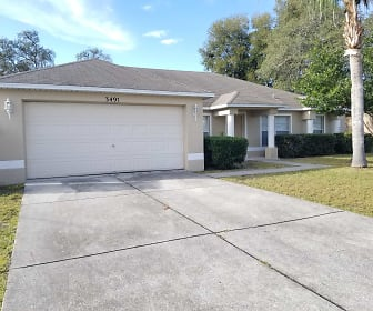 3491 Montano Ave, Wider Horizons School, Spring Hill, FL