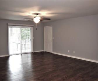 Living Room, Kenzi Estates Apartments