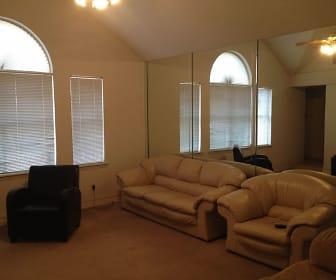 Living Room, 3207 Ruidoso Ln