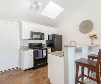 Fleming Court Apartments, Topeka, KS