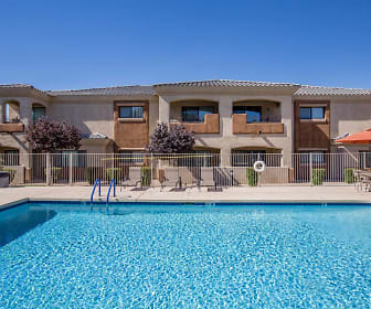Sereno Townhomes, Peoria, AZ